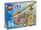 Original Box No: 7905  Name: Tower Crane