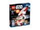 Original Box No: 7931  Name: T-6 Jedi Shuttle