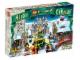Original Box No: 7952  Name: Advent Calendar 2010, Kingdoms
