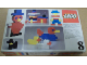 Original Box No: 8  Name: Universal Building Set
