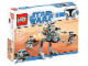 Original Box No: 8014  Name: Clone Walker Battle Pack