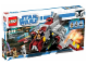 Original Box No: 8019  Name: Republic Attack Shuttle