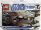 Original Box No: 8033  Name: General Grievous Starfighter - Mini polybag