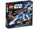 Original Box No: 8093  Name: Plo Koon's Jedi Starfighter