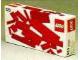 Original Box No: 820  Name: Red Plates Parts Pack