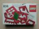 Original Box No: 836  Name: Doors and Windows Parts Pack