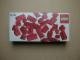 Original Box No: 838  Name: Red Roof Bricks Parts Pack, 45 Degree