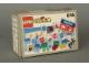 Original Box No: 846  Name: Lighting Bricks