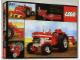Original Box No: 851  Name: Tractor