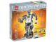 Original Box No: 8527  Name: Mindstorms NXT