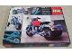 Original Box No: 857  Name: Motorcycle
