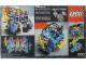 Original Box No: 858  Name: Auto Engines