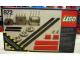 Original Box No: 872  Name: Two Gear Blocks (Gear Reduction Kit)