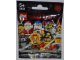 Original Box No: 8833  Name: Minifigure, Series 8 (Complete Random Set of 1 Minifigure)