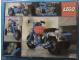 Original Box No: 8857  Name: Motorcycle