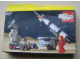 Original Box No: 897  Name: Mobile Rocket Launcher