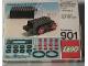 Original Box No: 901  Name: 4.5V Universal Motor Set