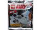 Original Box No: 911728  Name: First Order Snowspeeder foil pack
