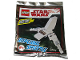 Original Box No: 911833  Name: Imperial Shuttle foil pack