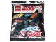 Original Box No: 911841  Name: Poe Dameron's X-Wing foil pack