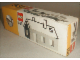 Original Box No: 931  Name: White Bricks