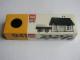 Original Box No: 941  Name: Black and Clear Bricks