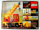Original Box No: 955  Name: Mobile Crane