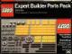Original Box No: 961  Name: Expert Builder/Gear Parts