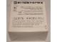 Original Box No: 9833  Name: AC Adapter, 120V - 10V  Transformer