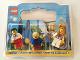 Original Box No: Bordeaux  Name: LEGO Store Grand Opening Exclusive Set, Bordeaux, France