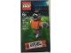 Original Box No: Giants  Name: Lou Seal LEGO Day AT&T Park 2016