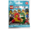 Original Box No: col05  Name: Ice Fisherman, Series 5 (Complete Set with Stand and Accessories)