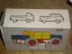 Original Box No: vwkit  Name: Volkswagen Kit