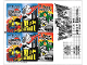 Part No: 10232stk01  Name: Sticker for Set 10232 - (12949/6022692)