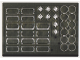 Part No: 10257stk01  Name: Sticker for Set 10257, Mirrored - (34572/6196607)