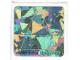 Part No: 1737stk02  Name: Sticker for Set 1737 - Sheet 2, Reflective Trapezoid (170888)