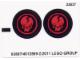 Part No: 2259stk01  Name: Sticker for Set 2259 - (93897/4612899)
