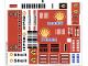 Part No: 2556stk01  Name: Sticker for Set 2556 - (72535/4116728)