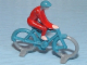 Part No: 270pb05  Name: HO Scale, Bicycle Touring