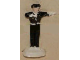 Part No: 271pb03  Name: HO Scale, Accessory Policeman Both Hands Left