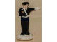 Part No: 271pb05  Name: HO Scale, Accessory Policeman One Hand Left
