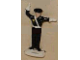 Part No: 271pb06  Name: HO Scale, Acessory Policeman One Hand Up