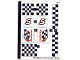 Part No: 31094stk01  Name: Sticker for Set 31094 - (49409/6253067)