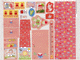 Part No: 3241stk01  Name: Sticker for Set 3241 - Sheet 1, Furniture and other items (71497/4107195)