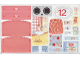 Part No: 3270stk01  Name: Sticker for Set 3270 - Sheet 1, Ballerina Painting - (71494/4107199)