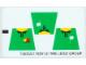 Part No: 3303stk01  Name: Sticker for Set 3303 - (72833/4119281)