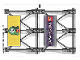 Part No: 3403stk01  Name: Sticker for Set 3403 - (22913/4141240)