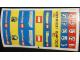 Part No: 3420.4stk01  Name: Sticker for Set 3420-4   - (52029/4252049)
