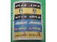 Part No: 3421stk01  Name: Sticker for Set 3421 - (42035/4161818)