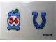 Part No: 3654stk01  Name: Sticker for Set 3654 - (194015)